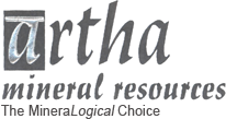 Artha Mineral Resources